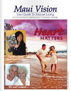 press_Maui Vision Mag Cover 2012